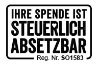 St. Elisabeth-Stiftung der Erzdiözese Wien - Spendenabsetzbarkeit